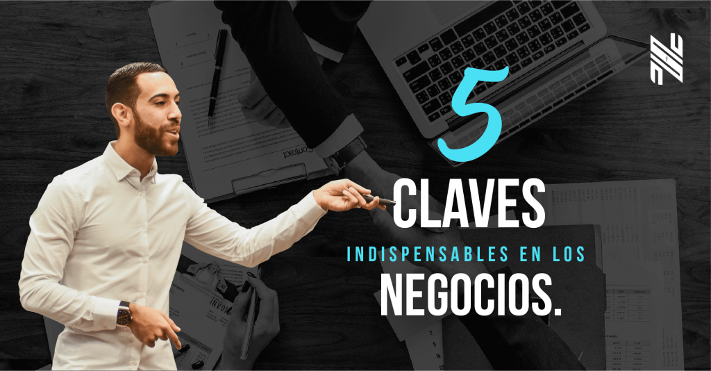 Claves indispensables